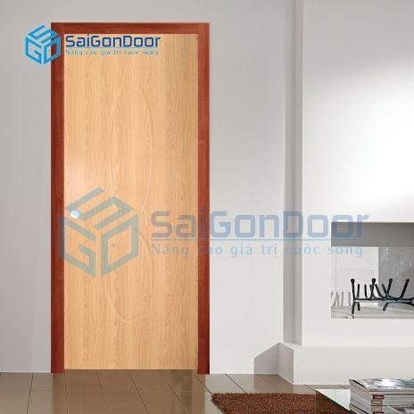 Cửa phòng ngủ cao cấp Composite SYB.247-B06