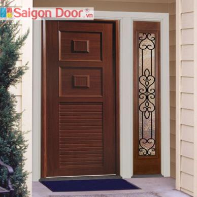 ☑️ Những điều cần biết về [cửa nhựa gỗ composite]