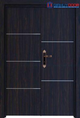 Báo giá cửa gỗ công nghiệp mới nhất [2021]